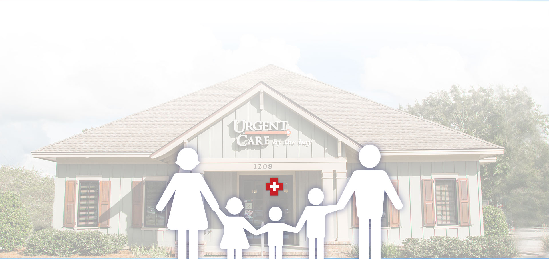 Urgent Care by the Bay - Fairhope and Daphne